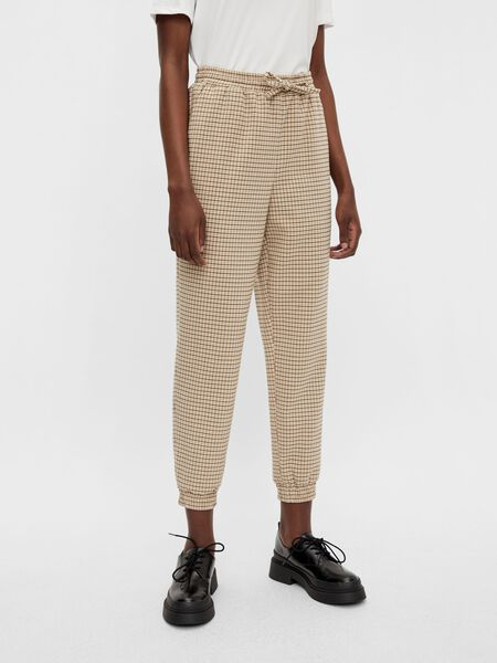 RELAXED FIT BYXOR