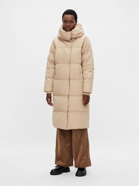 Object Collectors Item LONG DOWN COAT, Incense, highres - 23030226_Incense_914216_003.jpg