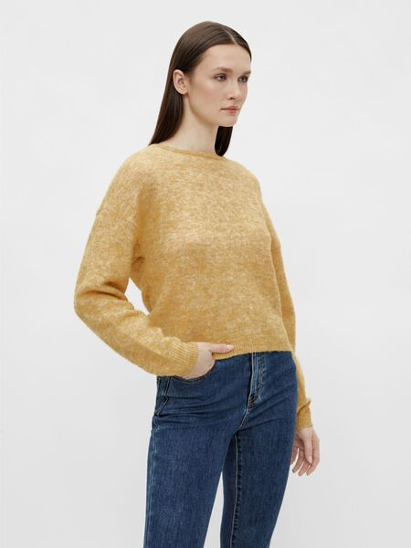 Object Collectors Item KNOT DETAIL PULLOVER, Cocoon, highres - 23037302_Cocoon_898744_003.jpg