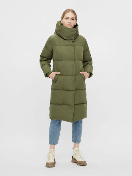 Object Collectors Item LONG DOWN COAT, Forest Night, highres - 23030226_ForestNight_003.jpg