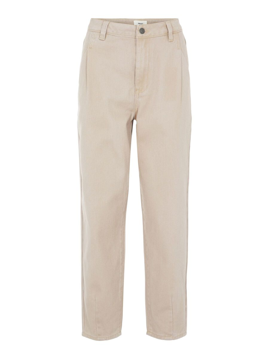 Object Collectors Item SLOUCHY FIT MID-RISE JEANS, Humus, highres - 23035605_Humus_001.jpg