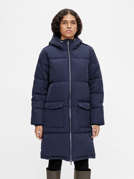 Object Collectors Item HOODED QUILTED COAT, Sky Captain, highres - 23030254_SkyCaptain_003.jpg